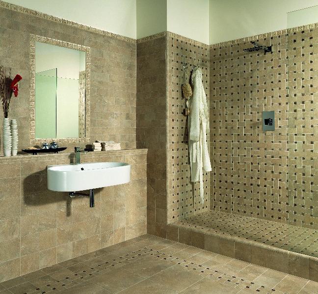 Bath Central States Tile