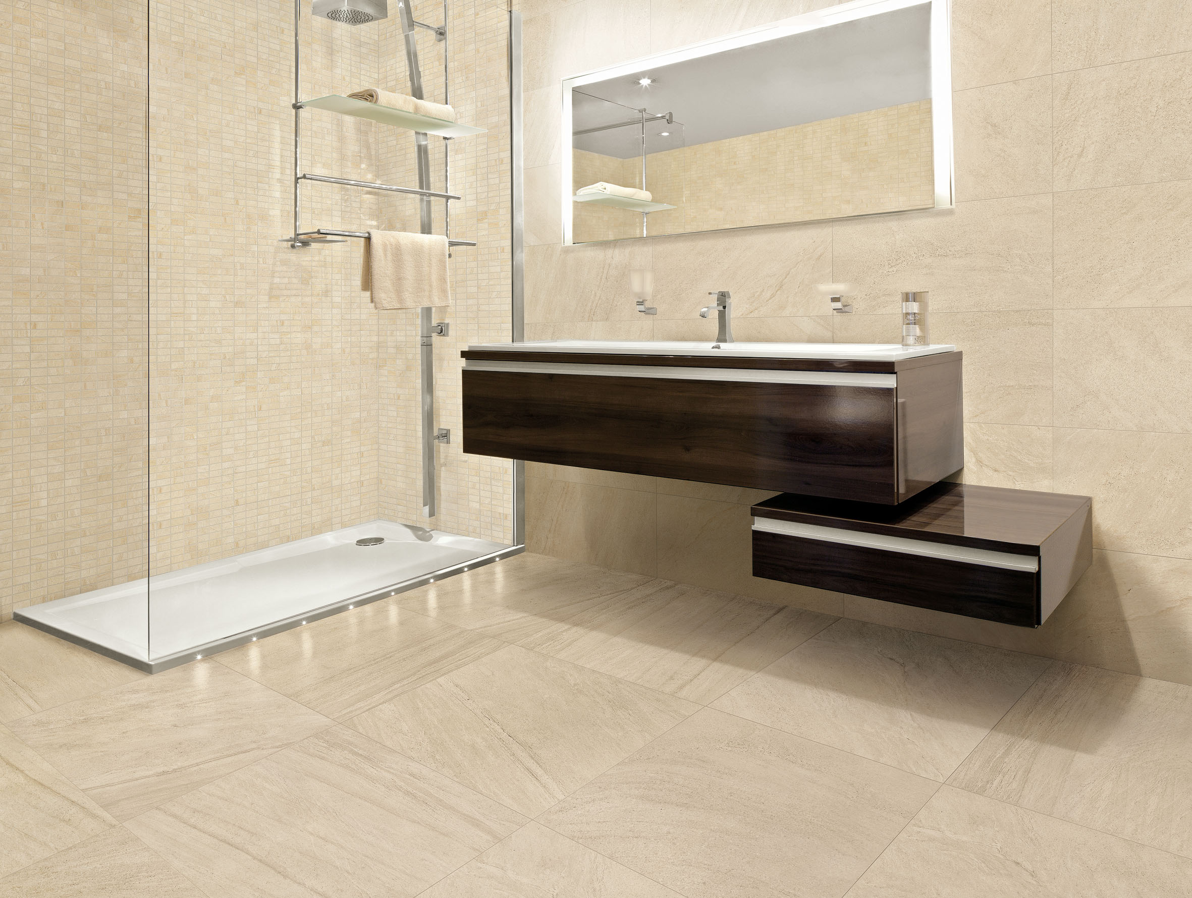 Purestone Series - Central States Tile
