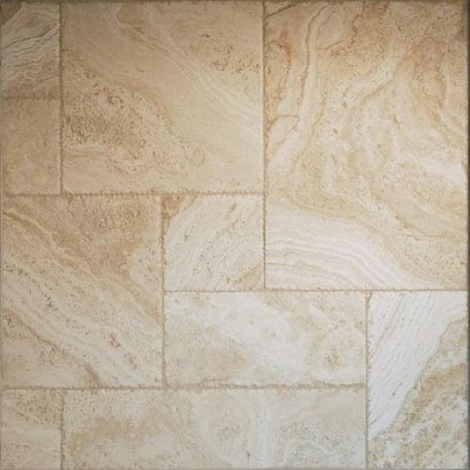 Tivoli Saturnia Mix Travertine Central States Tile