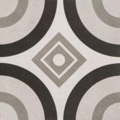 Comfort Circle - Grey