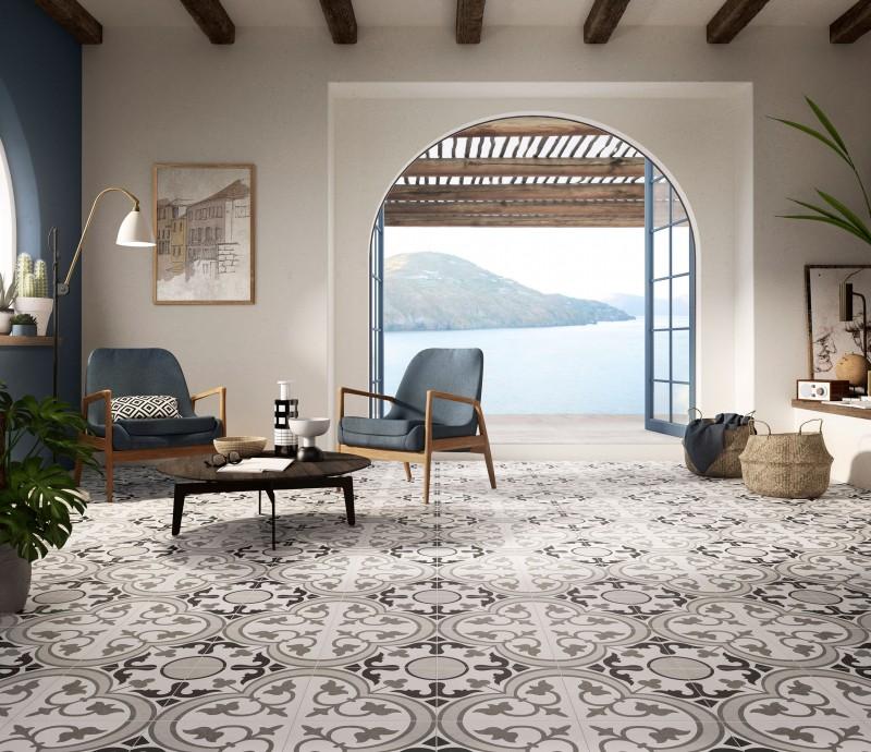 Comfort Series Central States Tile