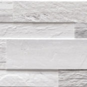 PALISSANDRO WHITE 3D