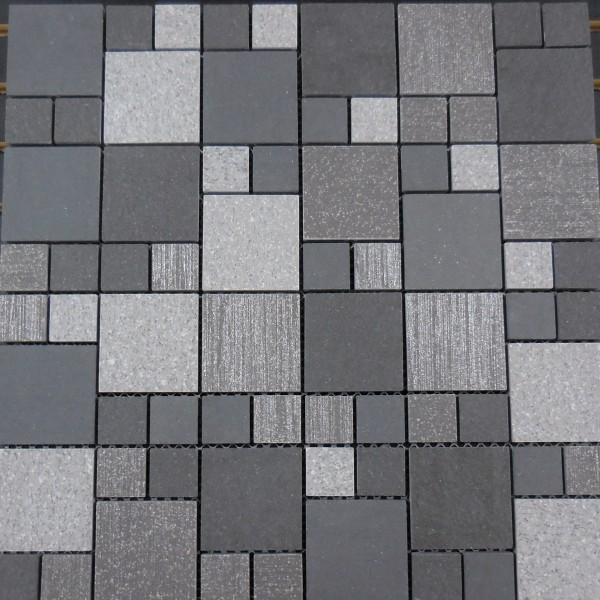 Grey Modular