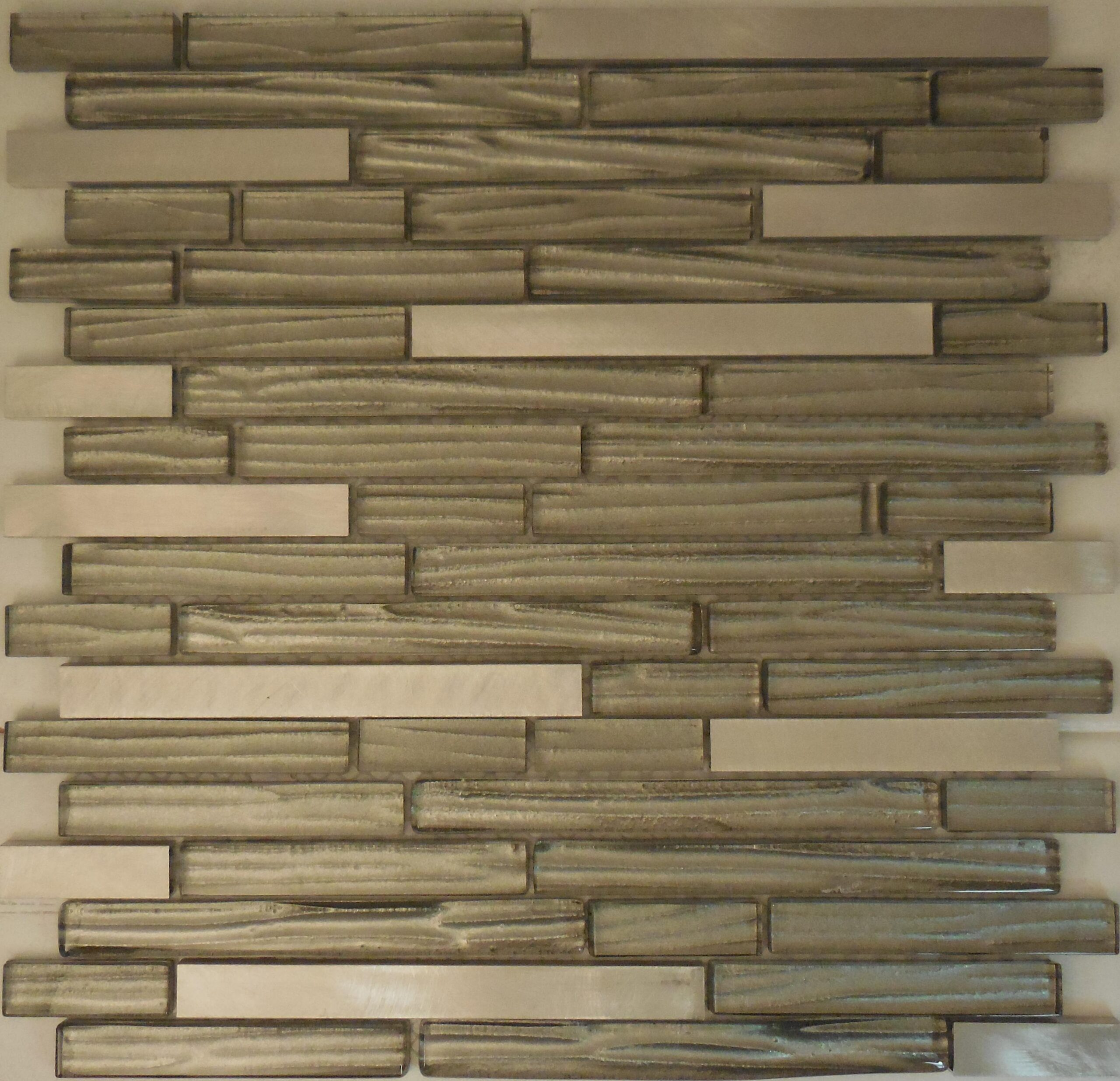 Pewter Linear