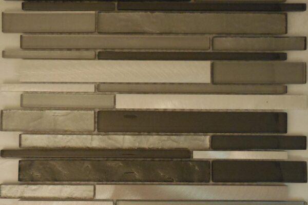 Steel Blend