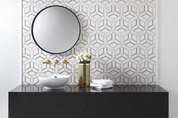 ashley scott - Jeffrey Court Bathroom