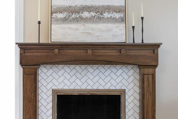 ashley scott - Jeffrey Living Room