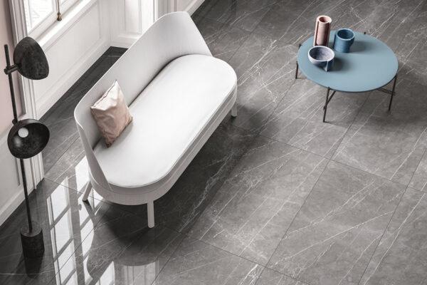 ashley scott - Pietra Grey Living Room