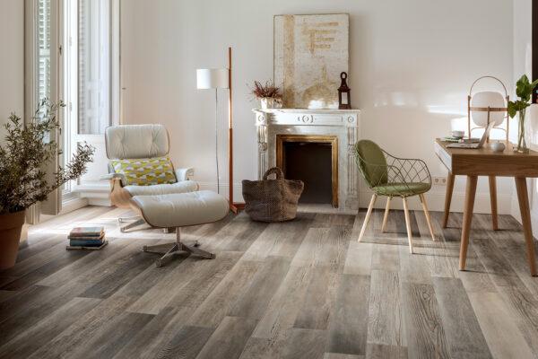 ashley scott - barn_wood_grey- Living Room